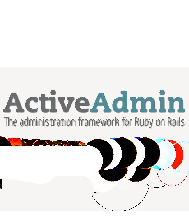 Active Admin