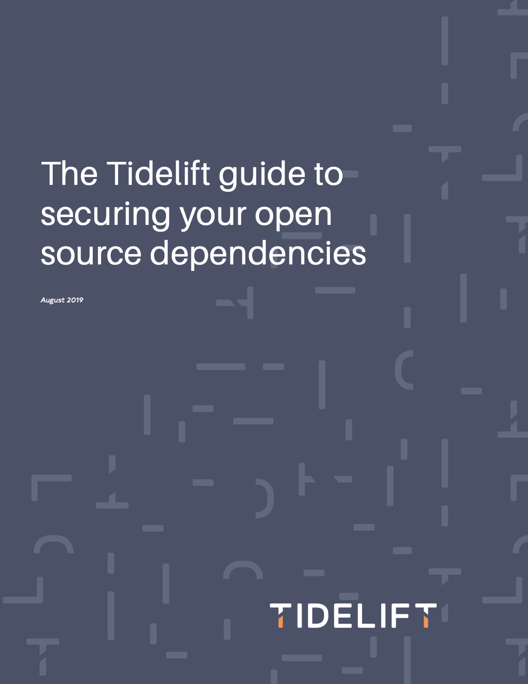 tidelift-guide-to-securing-your-open-source-dependencies